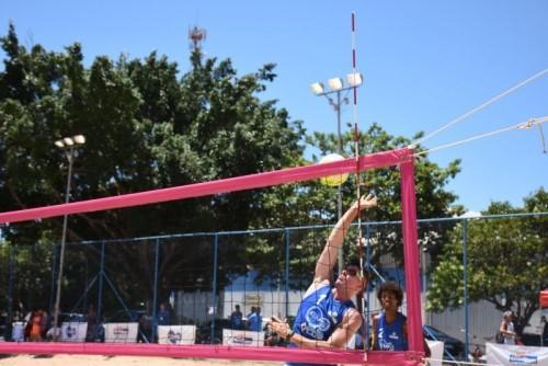 Atletas a partir dos 14 anos de idade podem participar (Crédito: divulgação)