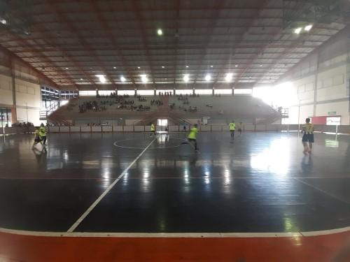 Campeonato Municipal de Futsal (Crédito: divulgação)