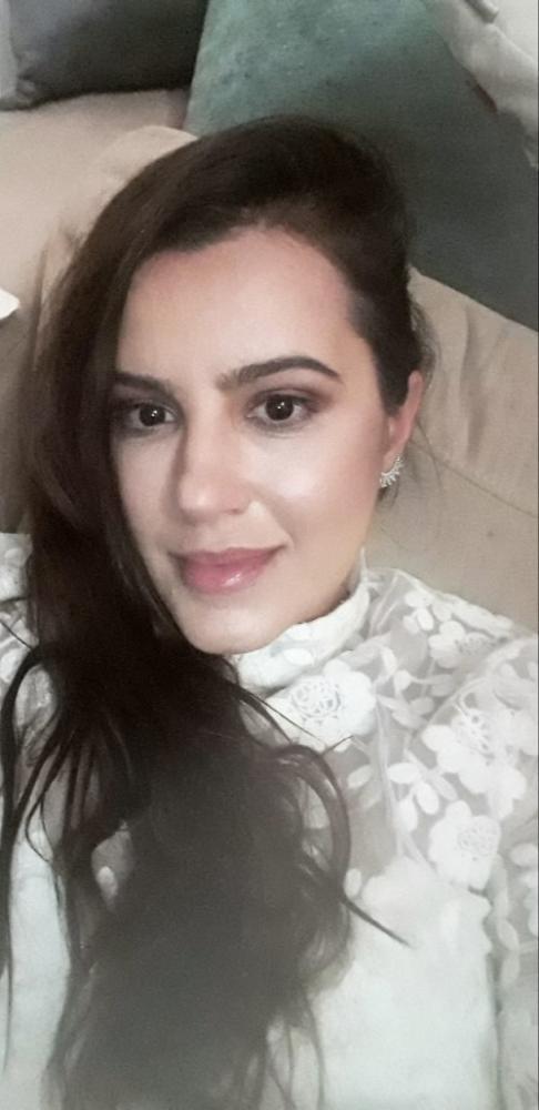 Dra. Luana Queiroz (Crédito: arquivo pessoal)