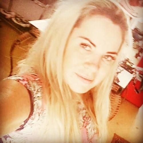 Fernanda Machado (Crédito: arquivo pessoal)