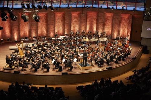 Concerto em homenagem a Beethoven será na terça