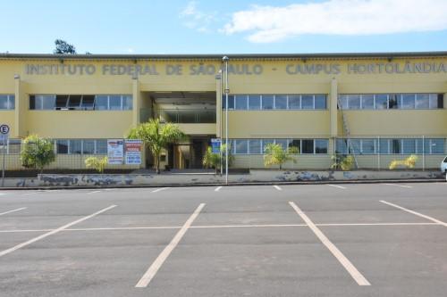 IFSP Campus Hortolândia (Crédito: divulgação)