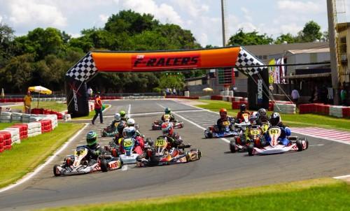 Copa F-Racers 2020 (Crédito: divulgação)