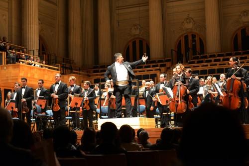 9ª Sinfonia de Beethoven (Crédito: divulgação)