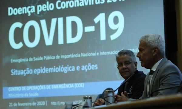 Especialistas acreditam que é possível conter a expansão do vírus (Crédito: Agência Brasil)