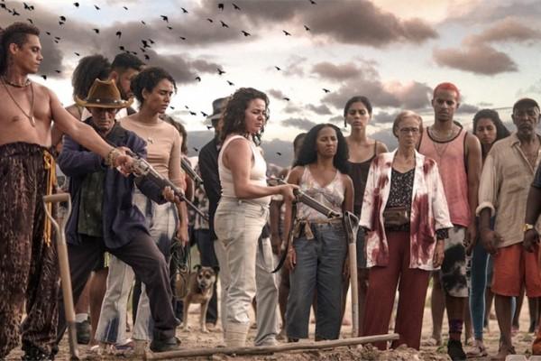 Cena do filme Bacurau, lançado em 2019 (Crédito: divulgação)