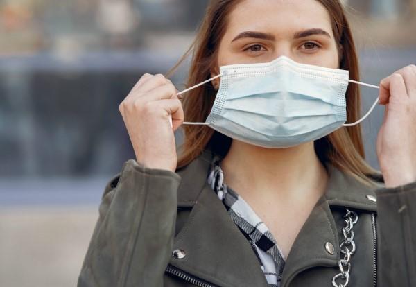 Todos deverão utilizar máscaras na rua (Crédito: Ascoferj)