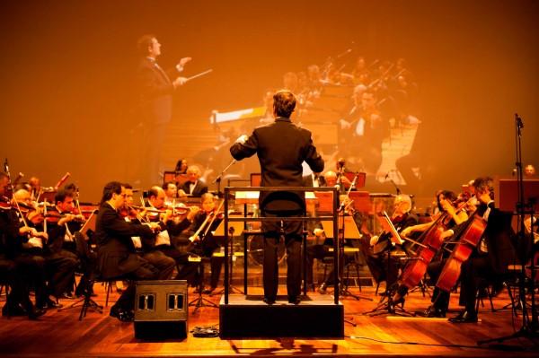 Apresentações da Jazz Sinfônica serão exibidas (Crédito: divulgação)