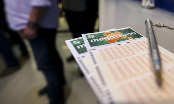 Mega-Sena acumula e próximo sorteio será de R$ 37 milhões