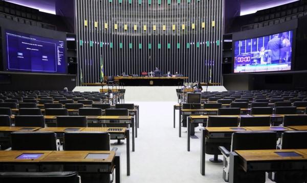 Eleições municipais serão em novembro