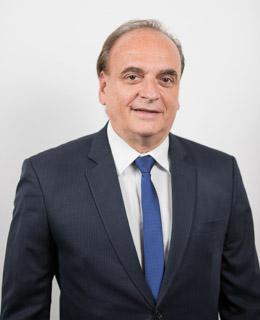 Paulo Dimas Mascaretti é desembargador (Crédito: Governo do Estado de São Paulo)