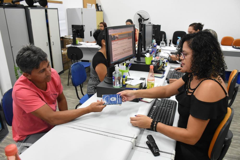 PAT oferece vagas inclusivas à PCDS (Pessoas com Deficiência) (Crédito: divulgação)