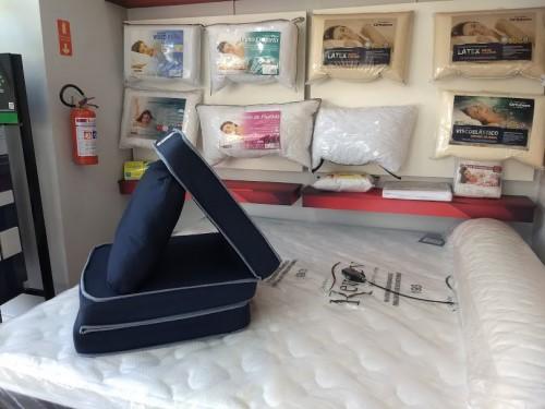 """Vai comprar uma cama?!!! Conheça a loja """"Melhores Colchões"""" em Paulínia!!!"""