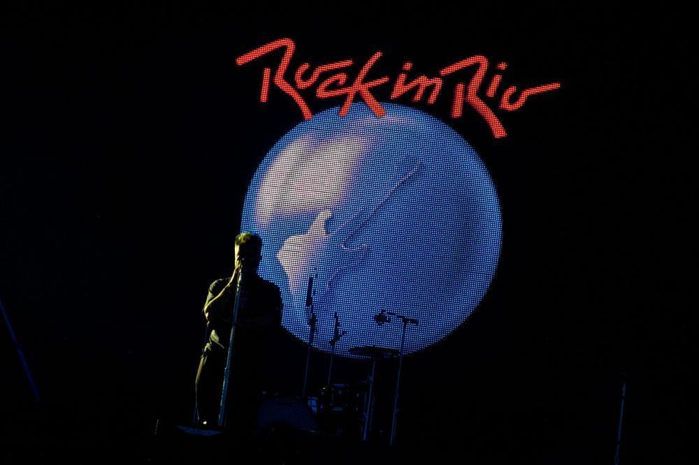 Desde 1985 o Rock In Rio vem animando o público (Crédito: reprodução)