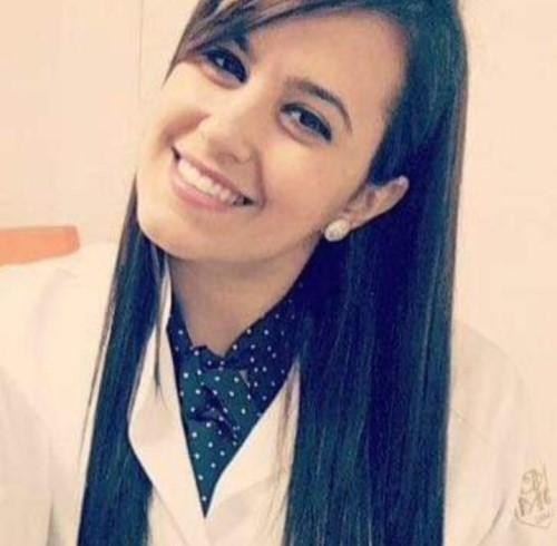 A médica Luana Queiroz, que semanalmente dá dicas sobre cuidados com a pele (Crédito: Arquivo Pessoal)