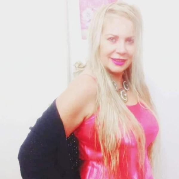 A nova colunista do Zatum, Fernanda Machado!!! (Crédito: arquivo pessoal)
