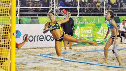 Atletas de diversas regiões do Brasil estarão em Campinas para competir (Crédito: Correio da Paraíba)