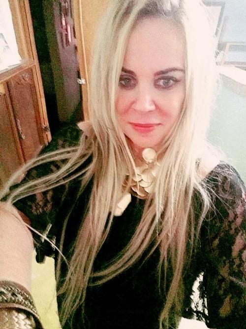 A consultora de imagem Fernanda Machado (Crédito: arquivo pessoal)