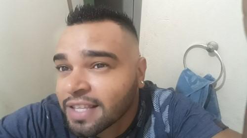 Célio foi encontrado morto e polícia acredita que ele cometeu suicídio (Crédito: rede social)