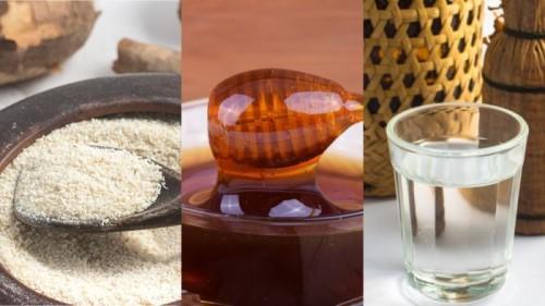 Ingredientes do prato tradicional jacuba devem estar presentes nas receitas (Crédito: tudosobrehortolandia)