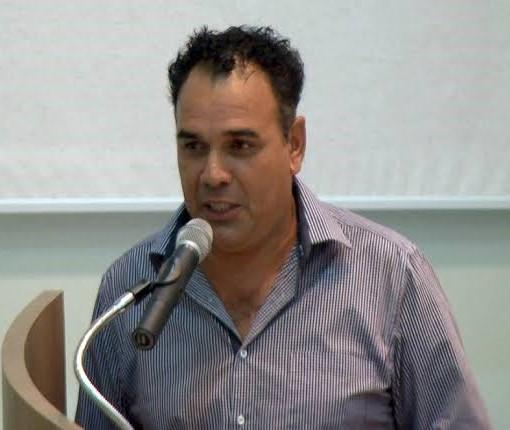 Capivara afirma que é inocente e que não participou de nenhuma reunião com a presença de Tiguila (Crédito: posse)