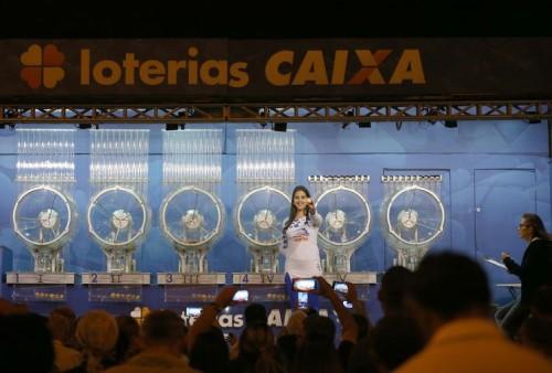 Sorteio será no sábado (16) (Crédito: Agência Brasil)