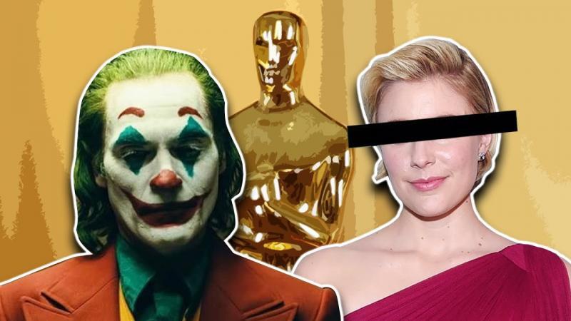 Canal Abaixo da Crítica revela os indicados ao Oscar 2020