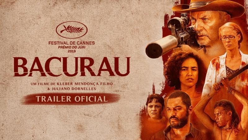 Filme brasileiro premiado em Cannes,